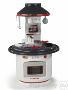 Кухня Smoby Tefal Chef 24139