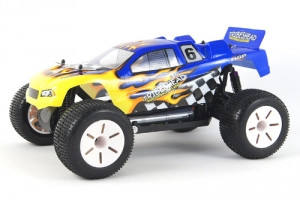 HSP 94115 Electric Truggy Tribeshead 4WD 1:10 2.4G