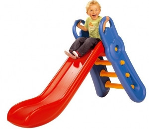 Горка BIG-FUN-SLIDE