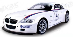 MJX BMW Z4 M Coupe 1:10