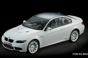 1:14 MJX BMW M3 COUPE (8542A)