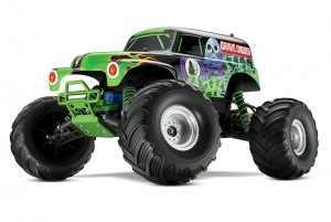 Traxxas Grave Digger 1:10 RTR