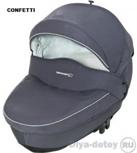 Люлька Bebe Confort Windoo Plus
